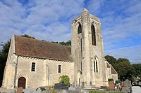 Cambes-en-Plaine église Saint-Martin 01.JPG