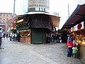 Camden Stables Market, Camden Town, London. - geograph.org.uk - 428746.jpg