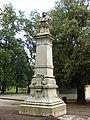 Camille Godard (1823 - 1881), Parc Bordelais, Bordeaux, Aquitaine, France - panoramio.jpg