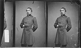 John S. Mosby - Edwin H. Stoughton.
