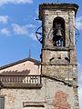 Campanile della chiesa di di S. Maria Maddalena - Perugia.jpg
