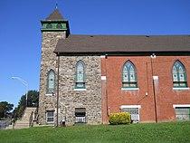 Camptown Historic District, Cheltenham PA 01.JPG