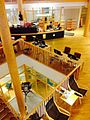 Campusbiblioteket Skellefteå interiör.JPG