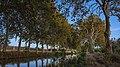 Canal du Midi, Villeneuve-lès-Béziers 02.jpg