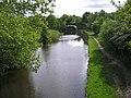 Canal near Chorley - geograph.org.uk - 174548.jpg