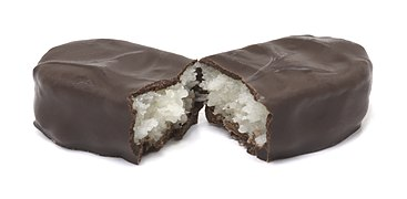 Coconut Candy Wikipedia