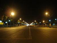 Cao Lanh de nuit.JPG