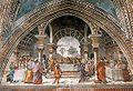 Cappella tornabuoni, 17, benchetto di erode.jpg