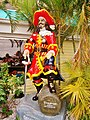 Captain Morgan at John's Pass, Treasure Island, Florida - panoramio.jpg