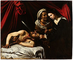 Caravaggio - Judith and Holophernes Toulouse - High Definition.jpg