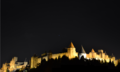 Carcassonne, at night.png