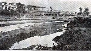 Delčevo - Delčevo at the beginning of 20th century