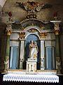Carhaix 43 Eglise Saint-Trémeur Autel de Notre-Dame du Frout.jpg
