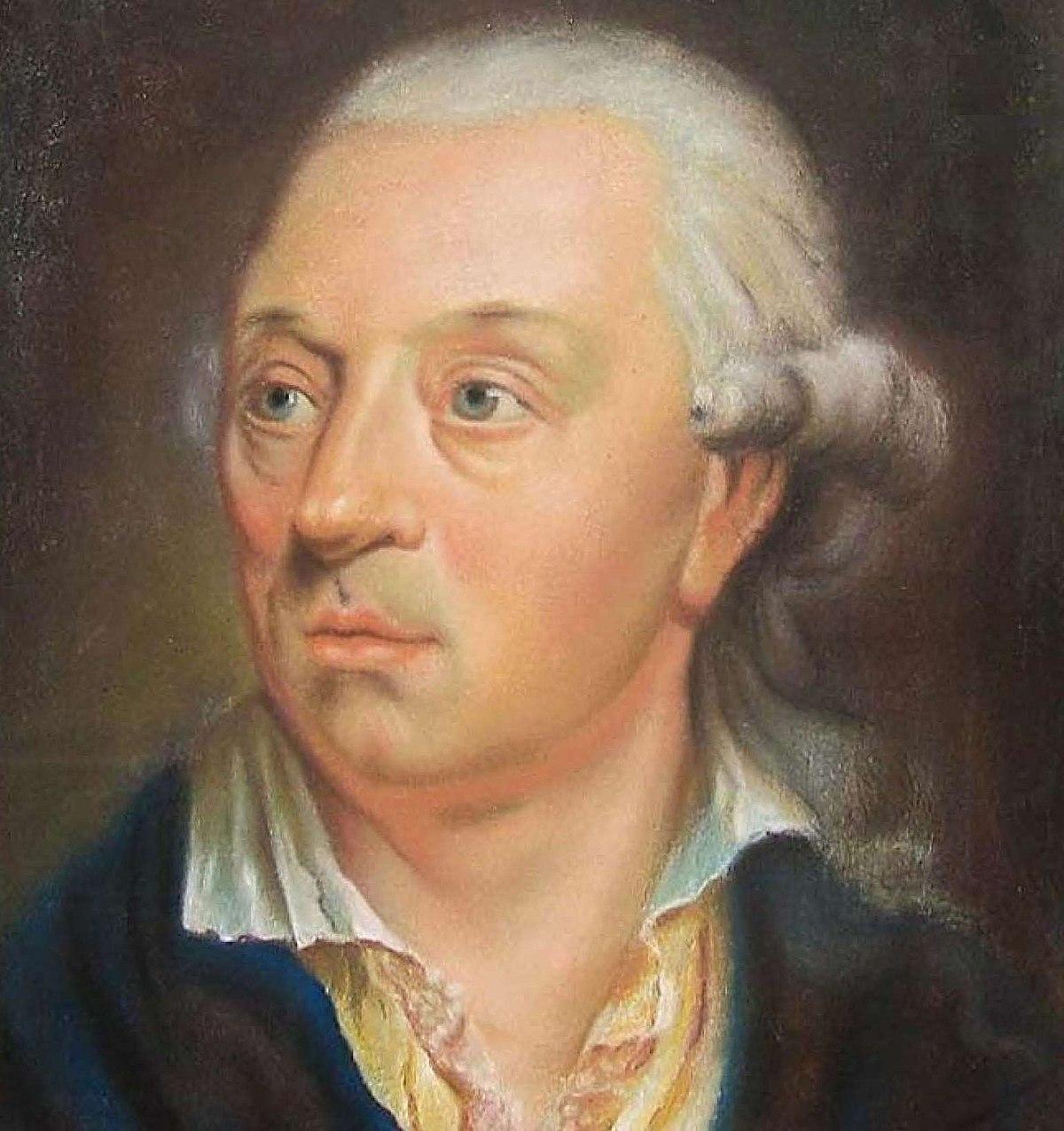 Carl Gotthard Langhans – Wikipedie