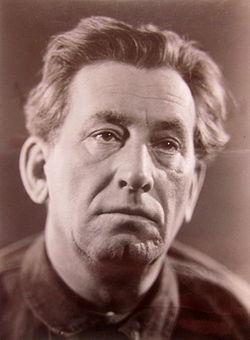 Carl Strøm.