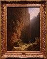 Carl spitzweg, donne che falciano nelle montagne, 1858.jpg