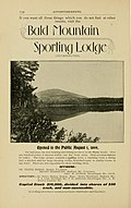 Carleton's pathfinder and gazetteer of the hunting and fishing resorts of the state of Maine, together with a digest of the laws pertaining to inland fisheries and game (1899) (20346667558).jpg