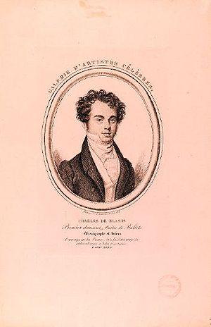 Blasis, Carlo (1795-1878)