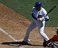 Carlos Peña batting in 2011 (1).jpg