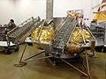 Carnegie Mellon University Google Lunar X-Prize Moon Lander.jpg