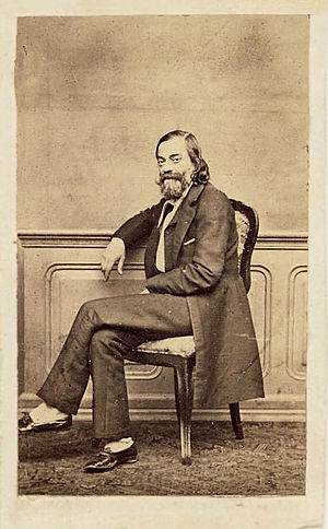 Monstrous coalition - C. A. Rosetti (1816–1885)