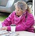 Caroline Pignat - Eden Mills Writers Festival - 2015 (DanH-6249) (cropped).jpg