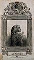 Carolus Linnaeus. Engraving. Wellcome V0003597.jpg