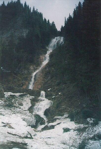 Fişier:Cascada Cailor1.jpg