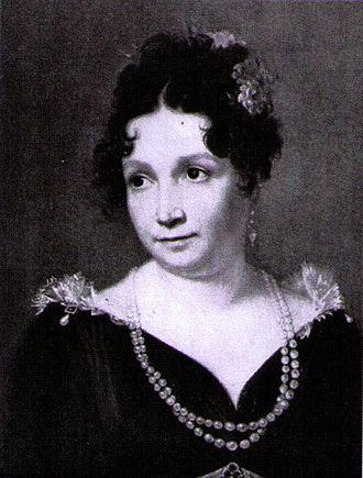 Stanisław Poniatowski (1754–1833) - Image: Cassandra Luci