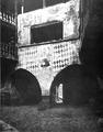 Castello di Fenis, cortile, fig 138, foto Nigra.tif