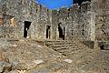 Castelo da Feira ou Castelo de Santa Maria da Feira - Interior.jpg