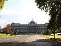 Castillo Real de Laeken Bélgica - panoramio.jpg