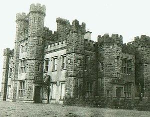 Castle Saunderson - Castle Saunderson