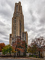 Cathedral of Learning Pittsburgh, PA (8180385912).jpg