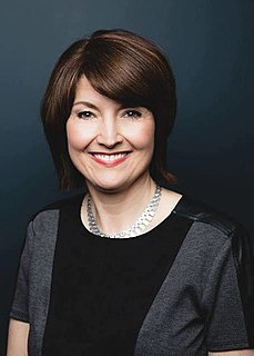 Cathy McMorris Rodgers American legislator