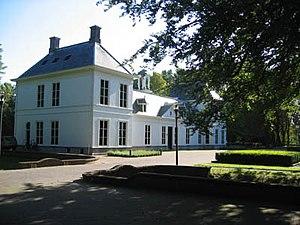 Catshuis - Catshuis