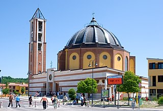 Roman Catholic Archdiocese of SantAngelo dei Lombardi-Conza-Nusco-Bisaccia archdiocese of the Catholic Church in Italy