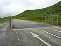 Cattle Grid on A832 - geograph.org.uk - 218224.jpg
