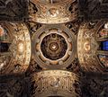 Cavalier d'Arpino - The Dome of the Pauline Chapel - WGA04702.jpg