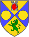 Coat of arms of County Cavan