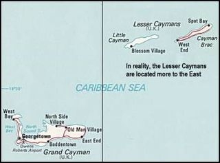 Transport in the Cayman Islands