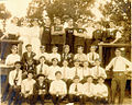 Cedar Point bathhouse employees 1906.jpg