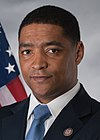 Cedric Richmond official photo (cropped).jpg