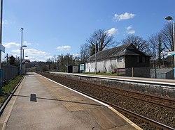 Cefn-y-bedd railway station (8).JPG