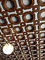Ceiling at Julia Morgan ballroom in SF - stierch.jpeg