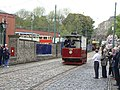 Celebrating 50 years of the Tramway Museum, Crich (1) - geograph.org.uk - 1317297.jpg