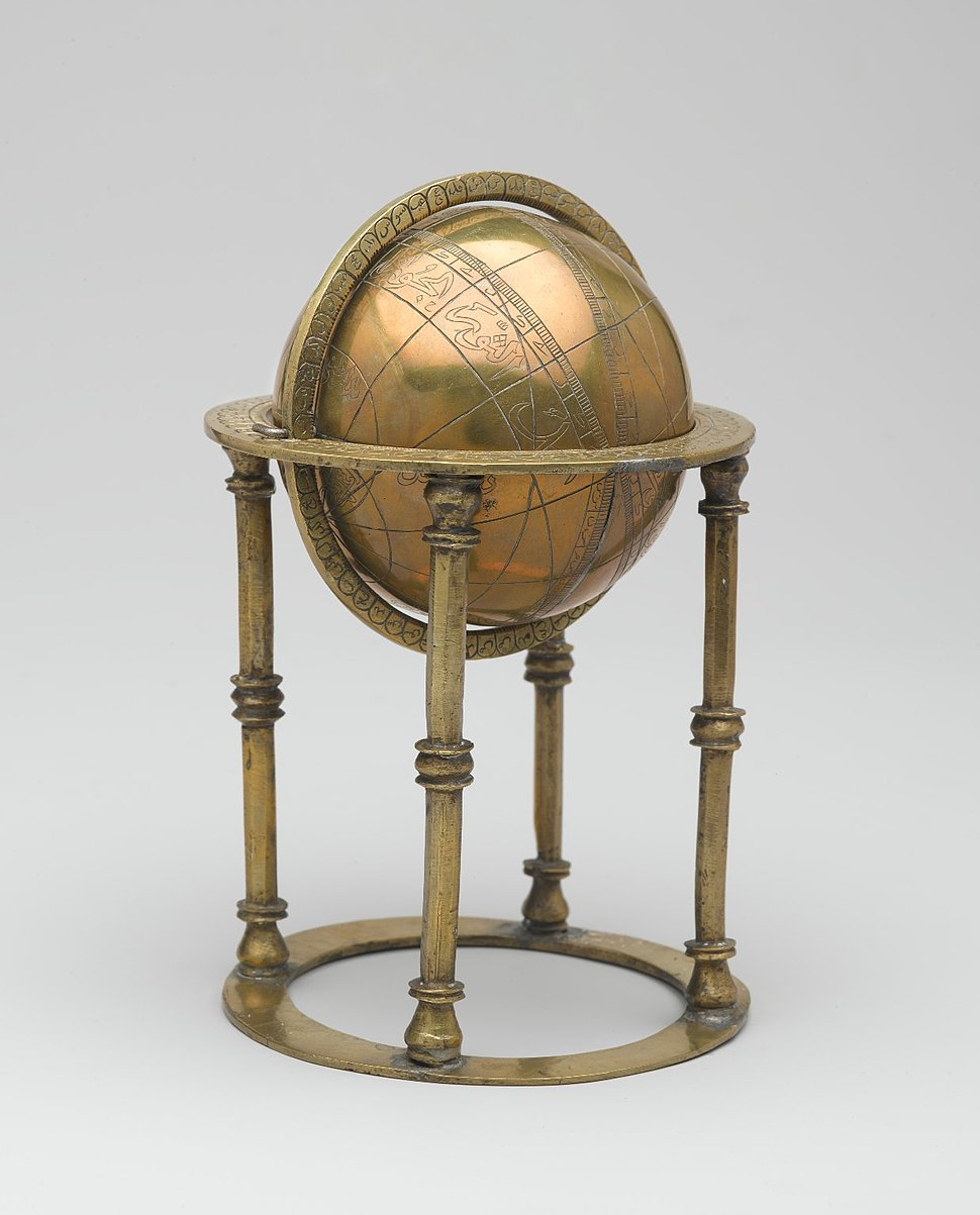 Celestial Sphere, 18th century