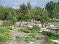 Cemetery Of Hajjiabad,Zebarkhan 13950201 1732.jpg