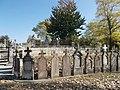 Cemetery wall, S1, 2019 Etyek.jpg