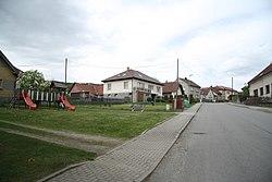 Center in Útěchovice pod Stražištěm, Pelhřimov District.jpg